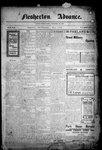 Flesherton Advance, 1 Apr 1909