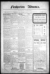 Flesherton Advance, 2 Mar 1911