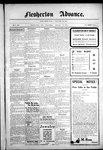 Flesherton Advance, 9 Mar 1911