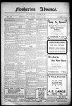 Flesherton Advance, 30 Mar 1911