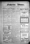 Flesherton Advance, 20 Apr 1911