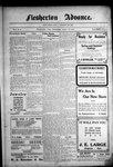 Flesherton Advance, 27 Apr 1911