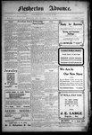 Flesherton Advance, 4 May 1911