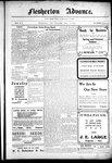 Flesherton Advance, 11 May 1911
