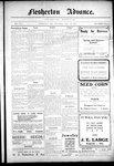 Flesherton Advance, 18 May 1911