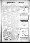 Flesherton Advance, 25 May 1911