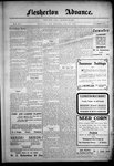 Flesherton Advance, 8 Jun 1911