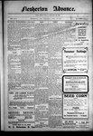 Flesherton Advance, 15 Jun 1911