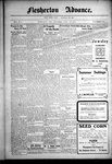Flesherton Advance, 22 Jun 1911