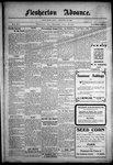 Flesherton Advance, 29 Jun 1911