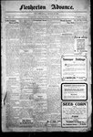 Flesherton Advance, 6 Jul 1911