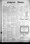 Flesherton Advance, 27 Jul 1911