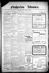 Flesherton Advance, 18 Jan 1912