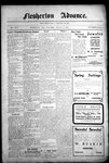 Flesherton Advance, 7 Mar 1912