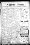 Flesherton Advance, 14 Mar 1912
