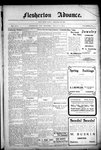 Flesherton Advance, 21 Mar 1912