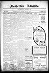 Flesherton Advance, 23 May 1912