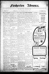 Flesherton Advance, 30 May 1912