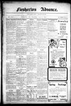 Flesherton Advance, 13 Jun 1912