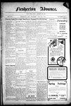 Flesherton Advance, 20 Jun 1912