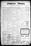 Flesherton Advance, 27 Jun 1912