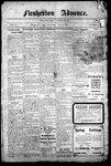 Flesherton Advance, 4 Jul 1912