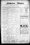 Flesherton Advance, 15 Aug 1912