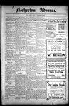 Flesherton Advance, 22 May 1913
