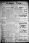 Flesherton Advance24 Oct 1918