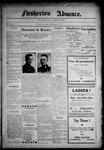 Flesherton Advance21 Nov 1918
