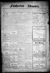 Flesherton Advance, 2 Jan 1919