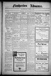 Flesherton Advance, 23 Jan 1919