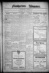 Flesherton Advance, 30 Jan 1919