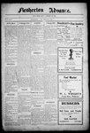 Flesherton Advance, 6 Mar 1919