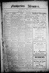Flesherton Advance, 27 Mar 1919