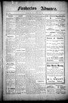 Flesherton Advance, 20 Jan 1921