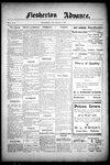 Flesherton Advance, 3 Mar 1921
