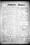Flesherton Advance, 10 Mar 1921