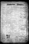 Flesherton Advance, 7 Apr 1921
