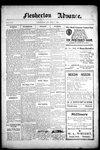 Flesherton Advance, 5 May 1921