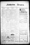 Flesherton Advance, 2 Jun 1921