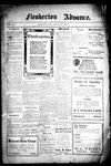 Flesherton Advance, 3 Nov 1921