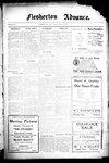Flesherton Advance, 22 Dec 1921