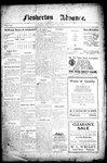 Flesherton Advance, 5 Jan 1922