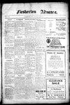 Flesherton Advance, 12 Jan 1922