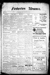 Flesherton Advance, 19 Jan 1922