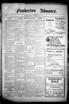 Flesherton Advance, 23 Feb 1922