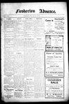 Flesherton Advance, 2 Mar 1922