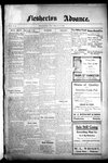 Flesherton Advance, 9 Mar 1922