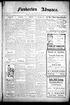 Flesherton Advance, 23 Mar 1922